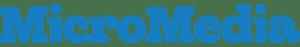 Micromedia_logo_sininen_307px